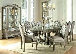 Steve Silver Dining Room Furniture Steve Silver Dining Room Sets Dining Table Silver Dynasty Large