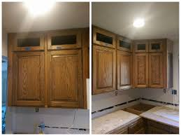 adding cabinets on top of existing cabinets updating kitchen cabinets how to refresh your kitchen
