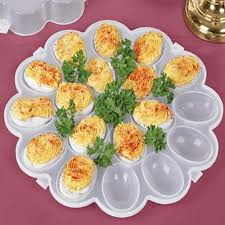 deviled egg tray deviled egg tray with snap lock lid each holds 18