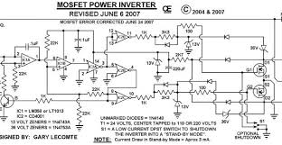 layout pcb inverter 1000w inverter circuit diagram with pcb layout tciaffairs