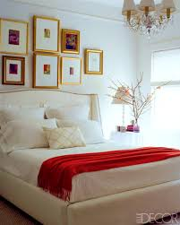 bedroom mesmerizing red bedrooms decor and black white pictures