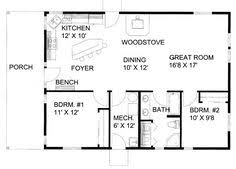 Small House Plans Under 1200 Sq Ft Simple Small House Floor Plans Duplex Plan J891d Floor Plan