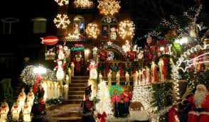 dyker heights holiday lights on the 10th day of christmas dyker heights holiday lights