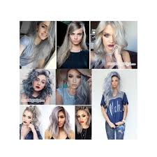 silver hair extensions inches silver on hair extensions