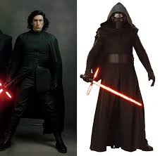anakin halloween costume what do you think of kylo u0027s design moving away from a dark ages