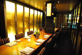 Magnificent Best Private Dining Rooms In Nyc Of Best Private - Best private dining rooms in nyc