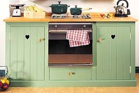 unfitted kitchen furniture has the fitted kitchen had its day telegraph