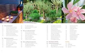 Garten Gestalten Mediterran Mediterrane Gärten Gestalten Gu Garten Extra Amazon De Oliver