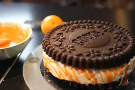 herve cuisine com un gâteau réalisé par hervé cuisine et dulce delight