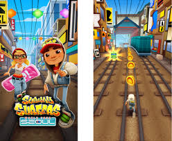 subway apk subway surfer 1 19 0 apk android subway surfers