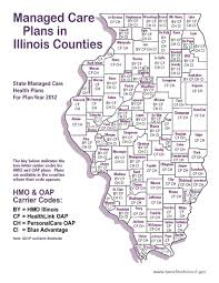 Illinois Counties Map by Health Insurance Update Mdh Info 5 26 Western Illinois