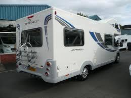 peugeot 101 for sale used 2012 bailey approach se 760 peugeot al ko sold motor caravan