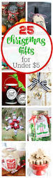 25 christmas gift ideas for under 5 crazy little projects