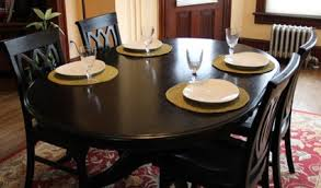 Pier One Dining Table And Chairs 485 Obo Pier 1 Dining Table And 4 Matching Chairs For Sale In