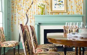 dining yellow paint colors beautiful cozy european dining room