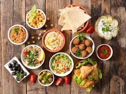 sur la cuisine le meilleur de la cuisine du liban magazine avantages