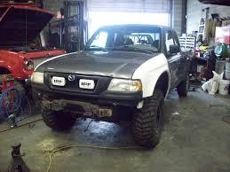 prerunner ranger fenders the danger manger ranger forums the ultimate ford ranger resource