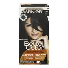 garnier nutrisse belle color 20 brownish black reviews
