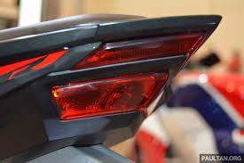 honda cbr 250 rr 2017 honda cbr250rr launch price feature specifications