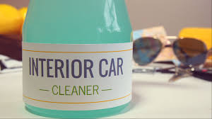 Car Cleaner Interior All Natural Car Cleanerpretty Frugal Living