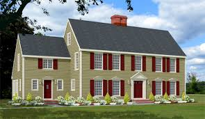 Build Small Saltbox House Plans by Plan 6804 Sb Custom Designed Saltbox House Plan Style And