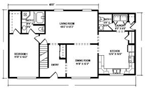 cape floor plans cape modular floor plans kintner modular homes inc