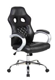 Sparco F200 Racing Office Chair by Furniture Office Multiple Colors Synthetic Leather Racing Seat