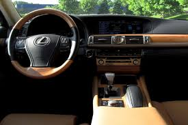 lexus drivers europe 2013 lexus ls600h l review digital trends