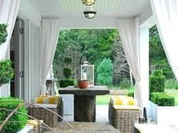 outdoor patio curtains outdoor patio curtain and sun shades ideas