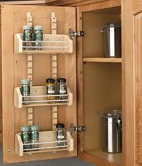 Small Cabinet Door Rev A Shelf 4asr 15 Small Cabinet Door Mount Wood
