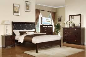 bedroom dark wood queen bedroom set excellent queen bedroom set