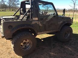 jeep samurai for sale suzuki samurai builds texasbowhunter com community discussion
