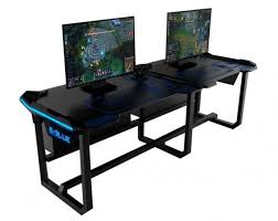 Custom Gaming Desks Custom Gaming Desks 8 Best 25 Gaming Desk Ideas On Pinterest