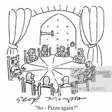 round table pizza king road knights of the round table cartoons and comics funny pictures from