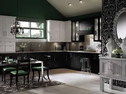 furniture pretty wooden kitchen armstrong cabinets in white with