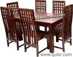 Quality Dining Tables Dining Table Price Used Home Office Furniture In Bangalore