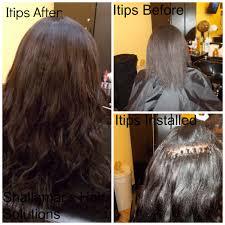 keratin hair extensions orlando utips hair extensions vs i tips hair extensions