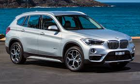 bmw van 2015 2016 bmw x1 review caradvice