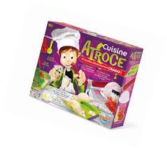 cuisine atroce buki 7065 jeu scientifique science et nature cuisine atroce