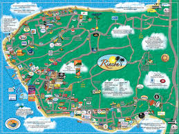 hotels in rincon rincon maps the tourism association of rincon