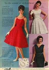 newest fashion styles for woman in their 60s 1960s dresses skirts styles trends pictures