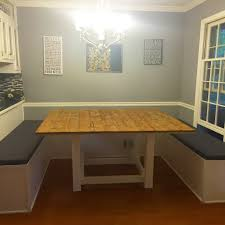 my kitchen table seems so boring after i saw what this guy built