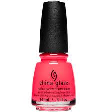 china glaze summer reign collection sun set the mood 80012 14ml