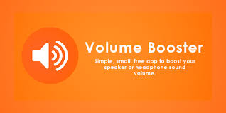 booster for android volume booster android source code utility app templates for