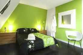 chambre verte et blanche peinture chambre vert et gris verte blanche pictures to grise