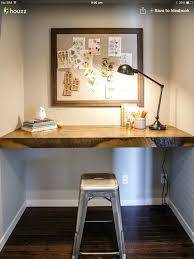 Woodworking Plans Computer Desk by Desk Floating Desk Design Floating Desk Design Plans Nook With