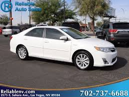 price of toyota camry 2013 2013 toyota camry hybrid le near las vegas reliable auto