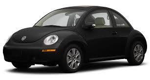 amazon com 2008 volkswagen beetle reviews images and specs
