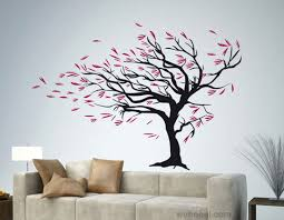 Beautiful Wall Art Ideas And DIY Wall Paintings For Your - Wall paint design