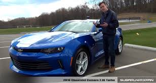 how many cylinders does a camaro review 2016 chevrolet camaro 2 0l turbo